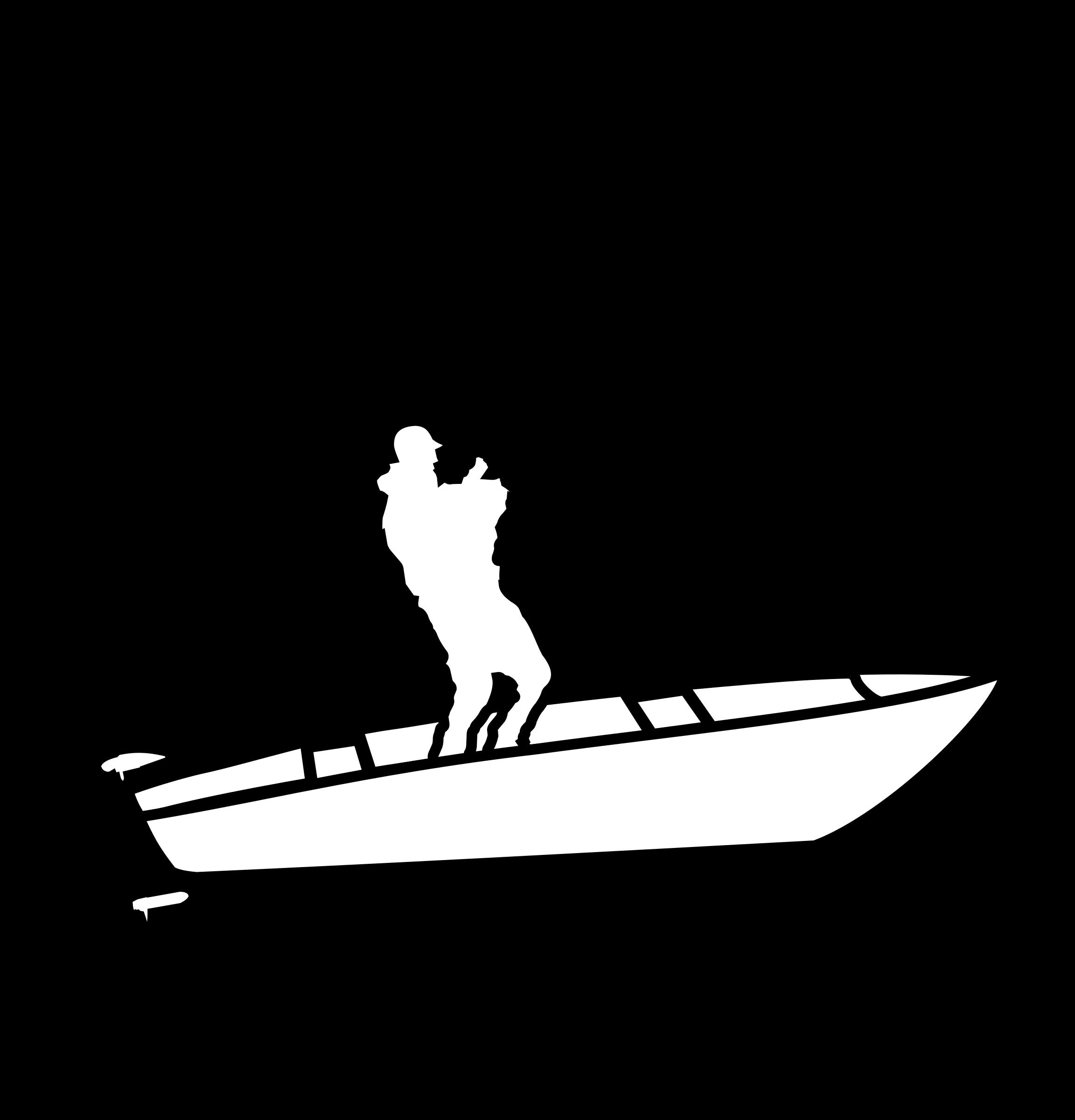 2304x2400 Man Fishing Icons Png
