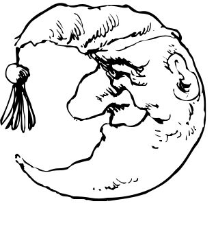 316x351 Moon Coloring Page Fun Coloring Pages For Kids And Adults