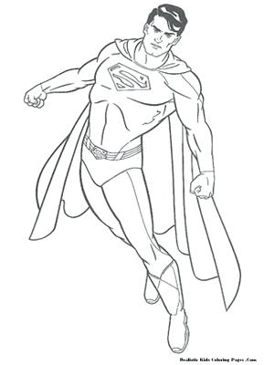 300x400 Man Of Steel Coloring Pages Coloring Pages 8 Man Of Steel 2