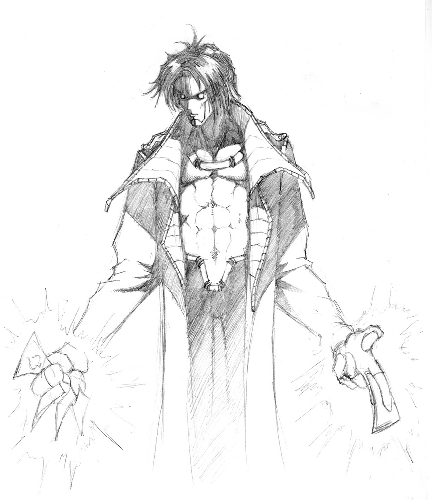885x1024 Gambit, From X Men [ Pencil Sketch ] My Favorite