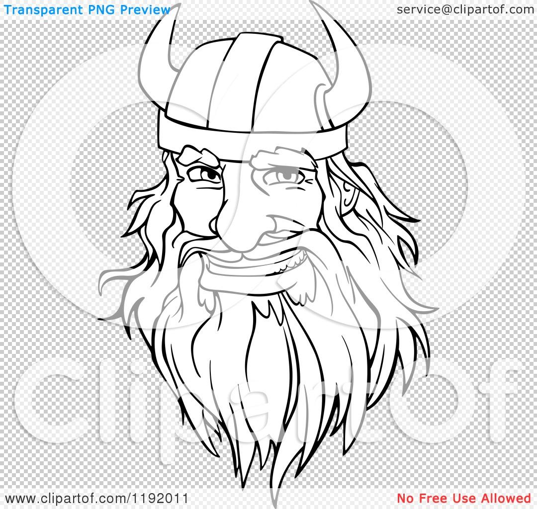 1080x1024 Drawn Beard Black Cartoon