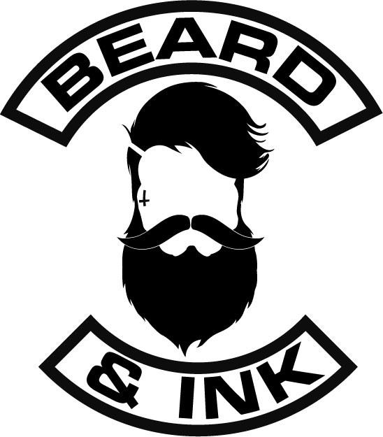 548x625 Beard And Ink Beard T'S