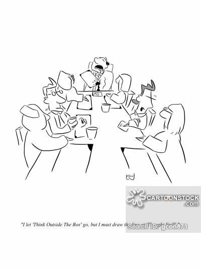 400x533 Management Language Cartoons And Comics