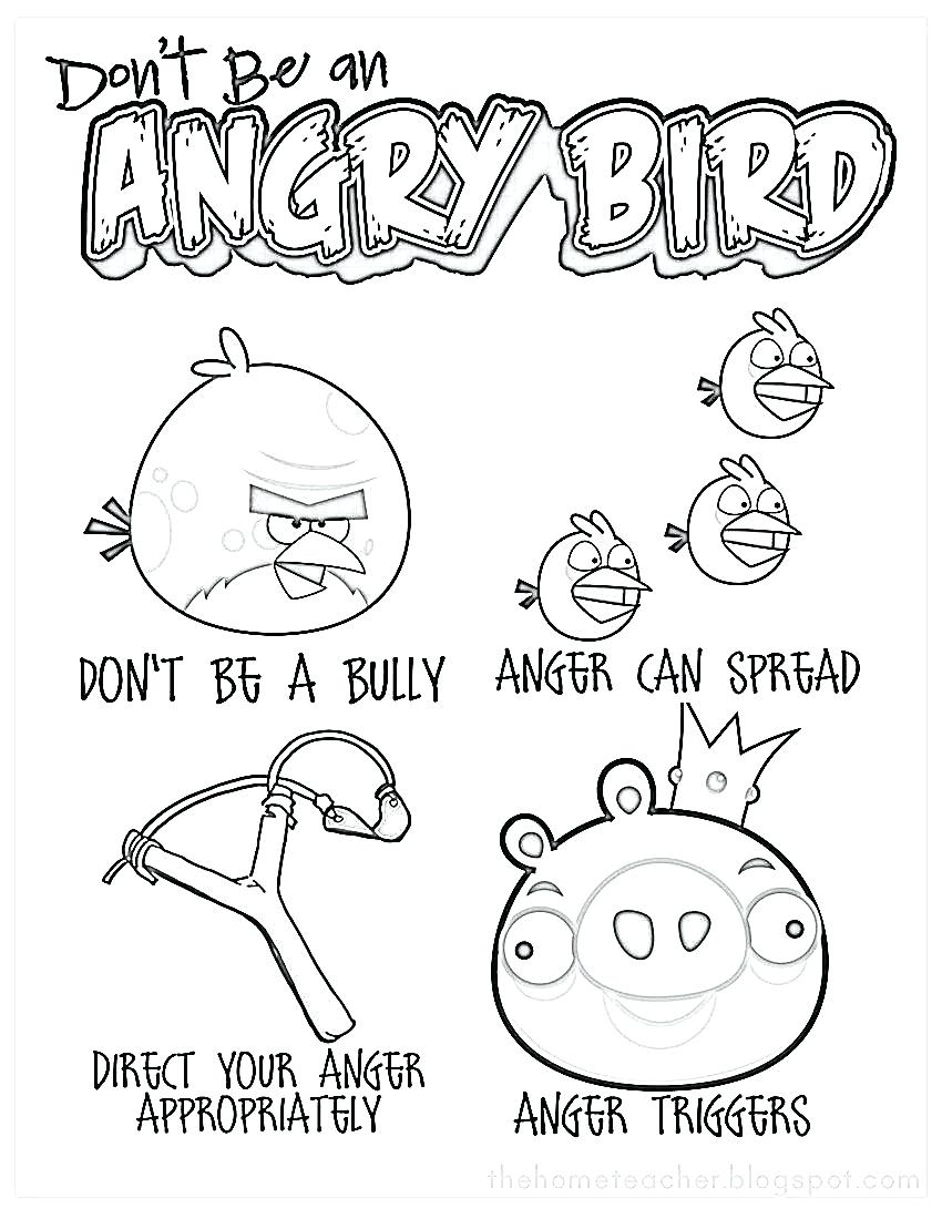 850x1100 Coloring Anger Management Coloring Pages