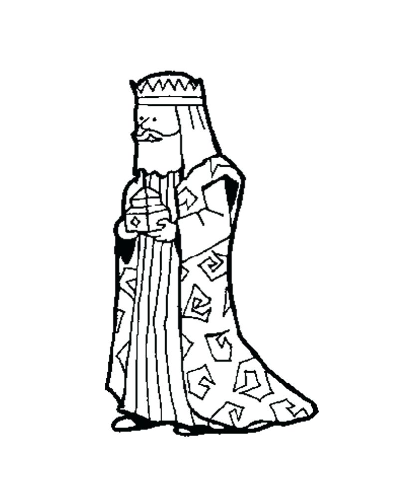 800x1000 Coloring Manchester United Coloring Pages Three Wise Men King Man