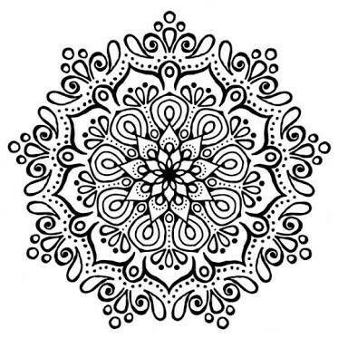 384x384 2217 Best Art Doodles Mandalas Images On Doodles