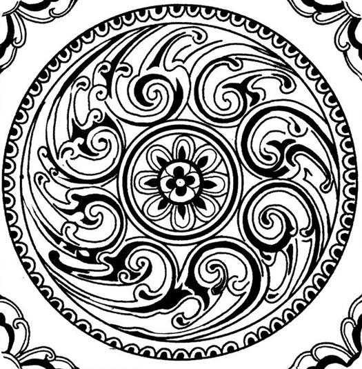 525x535 Meaning Of Mandala