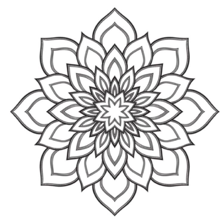 750x748 Mandalas