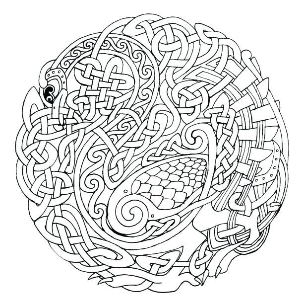 615x618 Free Coloring Pages Mandala Mandala Coloring Pages Free Coloring