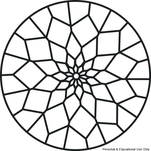 590x590 Kids Mandala Coloring Pages Free Printable Mandala Coloring Pages