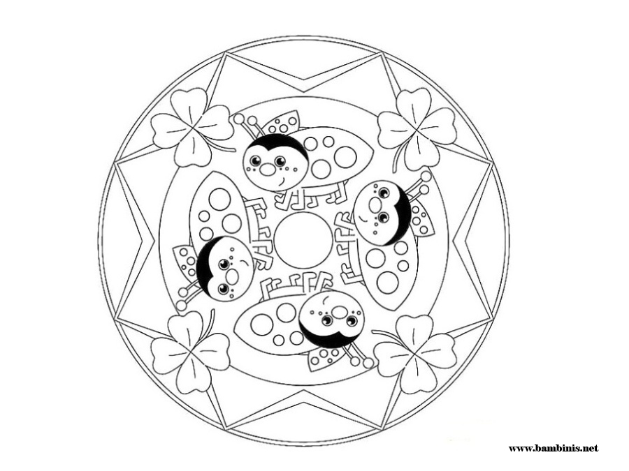 900x675 Mandalas For Kids