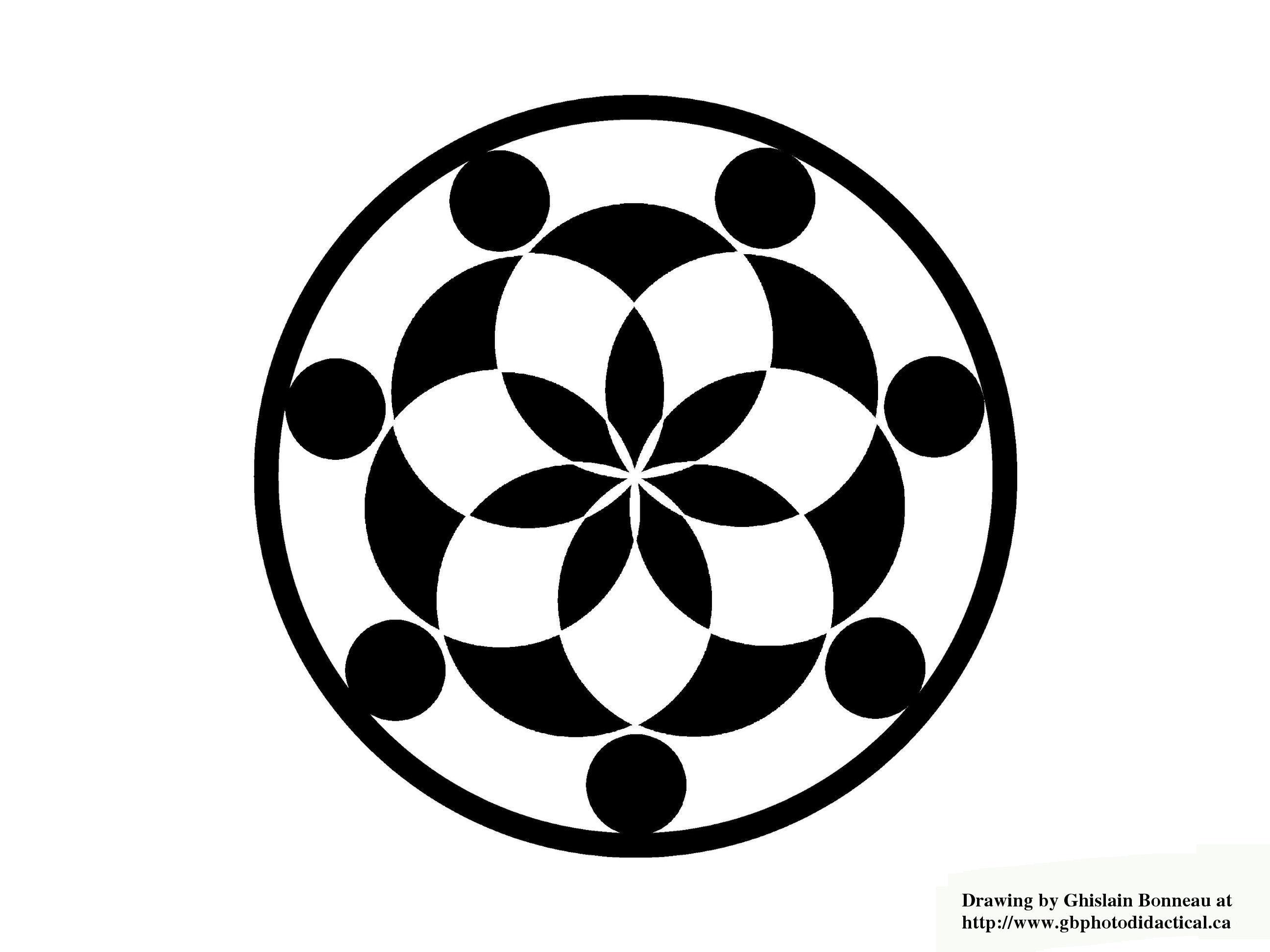 2592x1944 Mandala Drawings Main Page