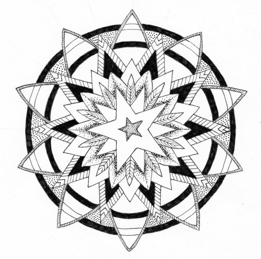 mandala tattoo drawing at getdrawings com free for personal use