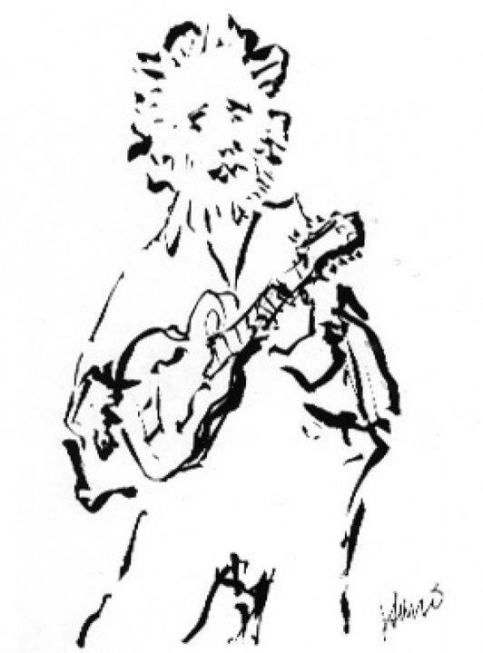 532x720 Jerry Garcia
