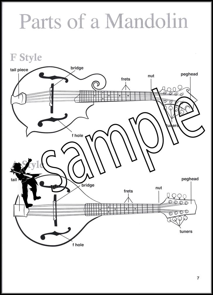 728x1006 The American Mandolin Method Vol 1 Bookaudio Hamcor