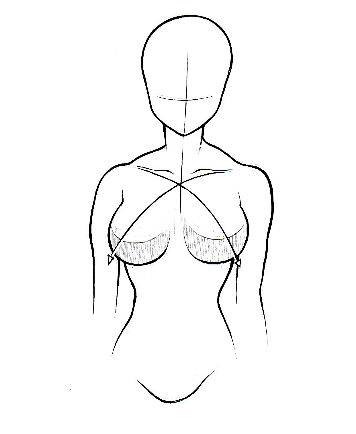 1242x1516 How To Draw Manga Bodies (Part 1) Manga University Campus Store