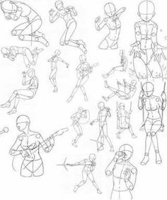 236x283 Manga Body Drawing~ Manga Body Drawingg Body