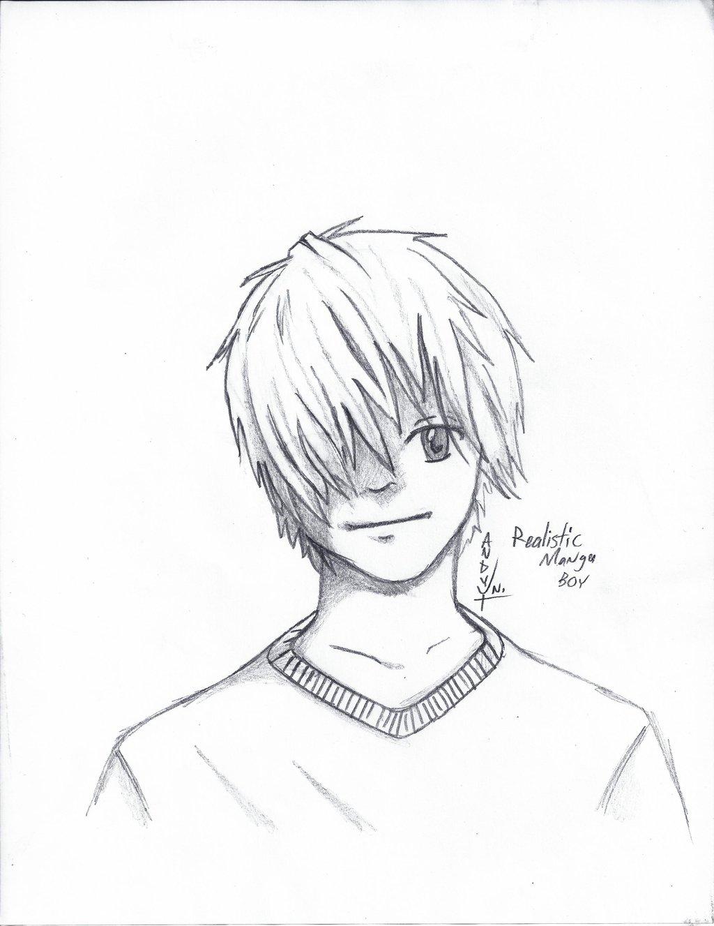 1024x1327 Mangaboy Drawing Realistic Manga Boyleapoffaith4 On Deviantart