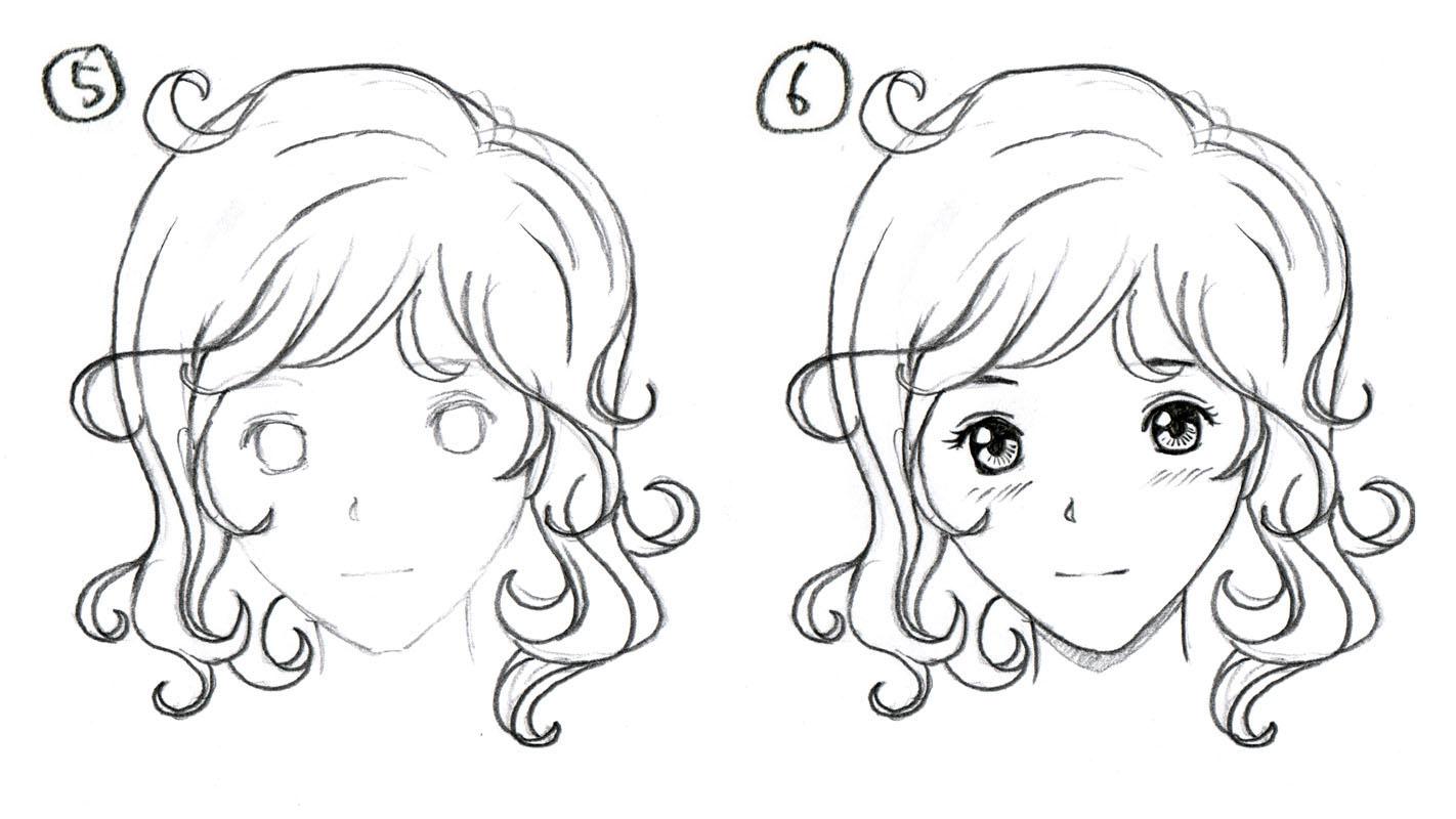 1422x800 JohnnyBro#39s How To Draw Manga