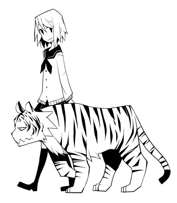 610x699 Meow! Meow! Meow! Three Manga Cat News Stories »