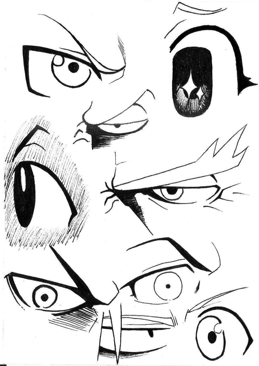 900x1272 Fullmetal Alchemist Eyes Vol.5 By Kurotoge