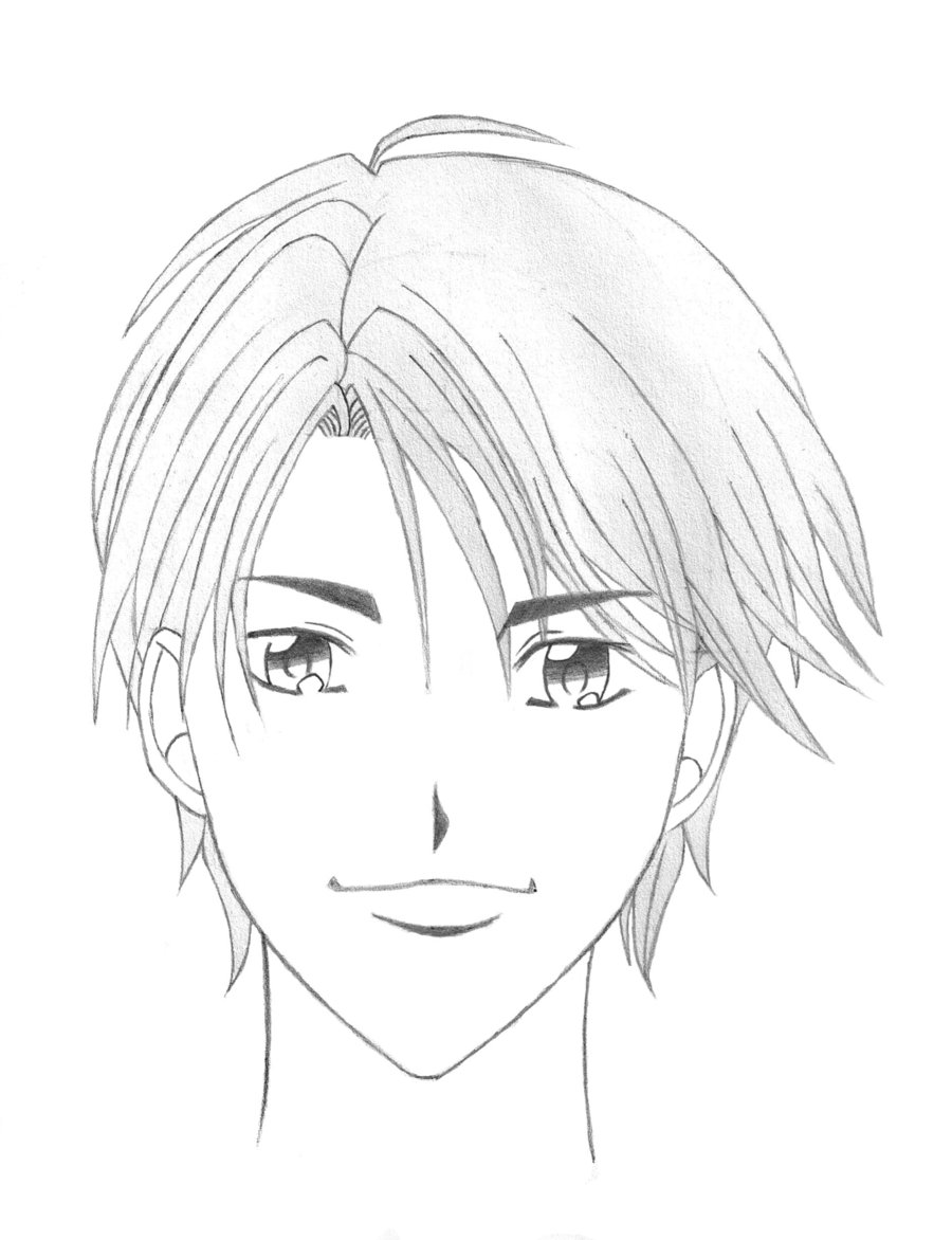 900x1172 Manga Boy