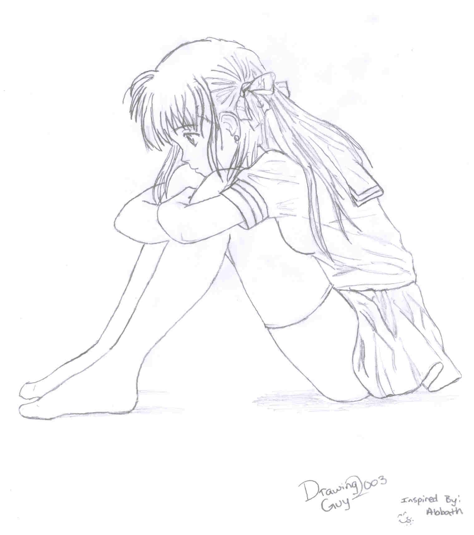 1520x1714 Hand Drawn Manga