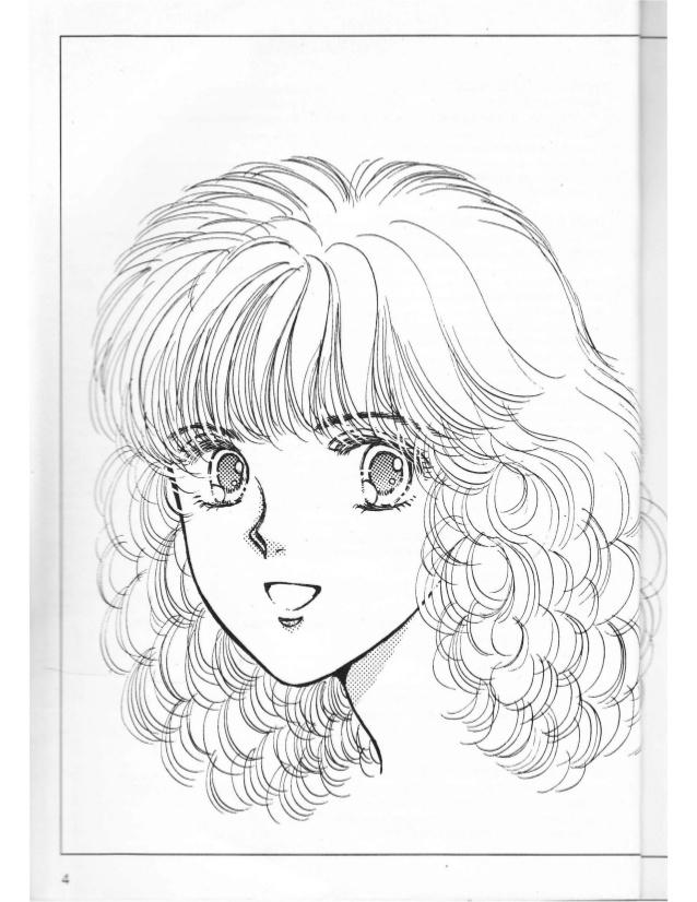 638x826 How To Draw Manga Vol. 5 Dveloping Shoujo Manga Techniques.r