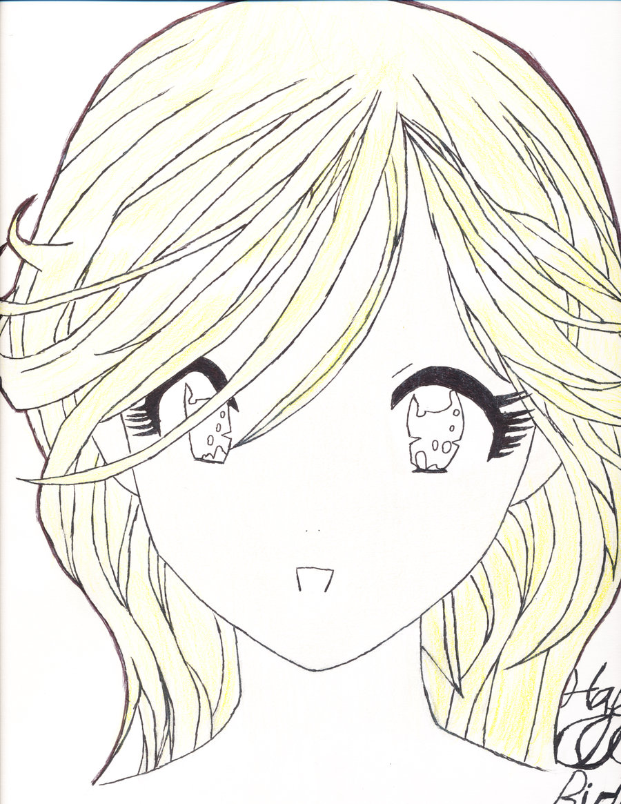 900x1165 Mom (Manga Style Collor) By Squrenerd
