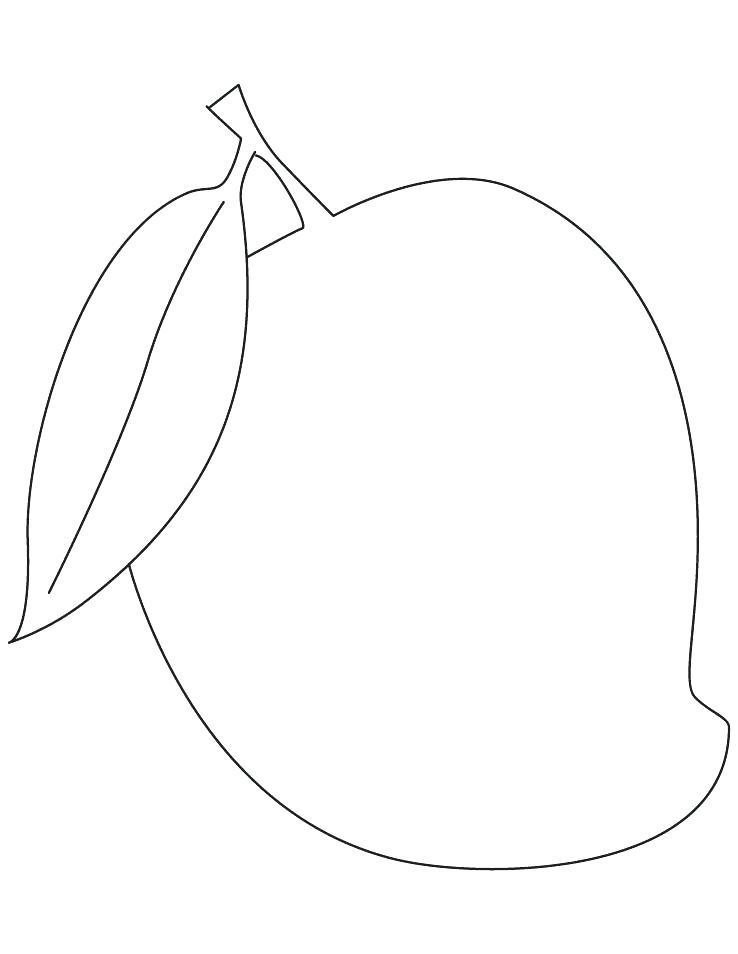 738x954 Fruit Drawings To Color Fruit Images For Colouring Google Search
