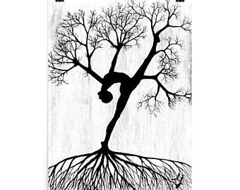 340x270 Tree Roots Etsy