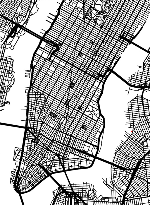 513x700 Brooklyn Terrace Vaulot
