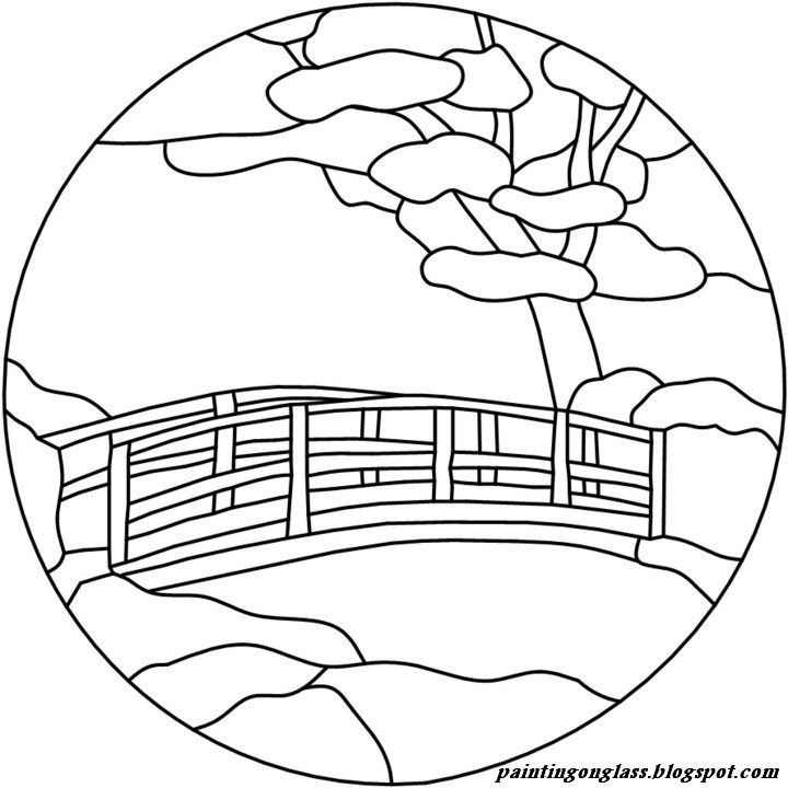 720x720 The Best Bridge Pattern Ideas On Clarence Cliff