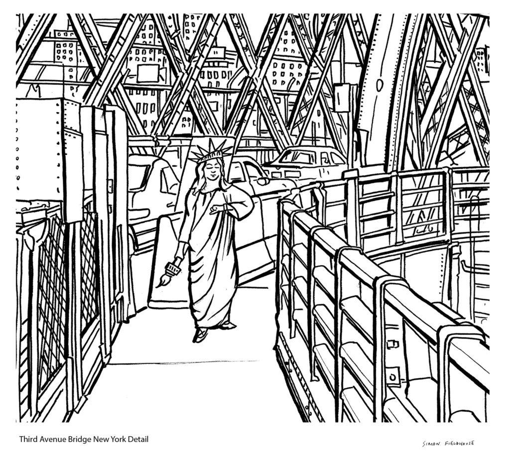 1024x926 Third Avenue Bridge New York