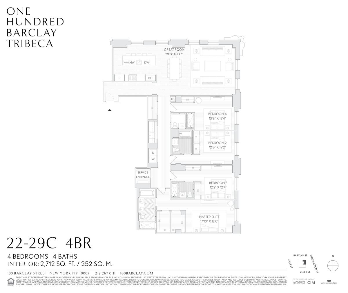 1200x1013 Verizon Building