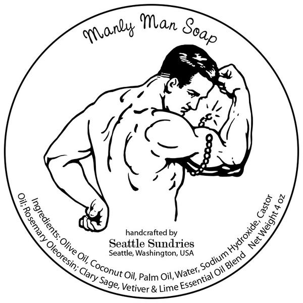 600x600 Manly Man Soap Refill Seattle Sundries