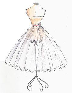 236x306 Dress Form Mannequins