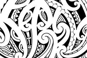 The Best Free Maori Drawing Images Download From 189 Free Drawings