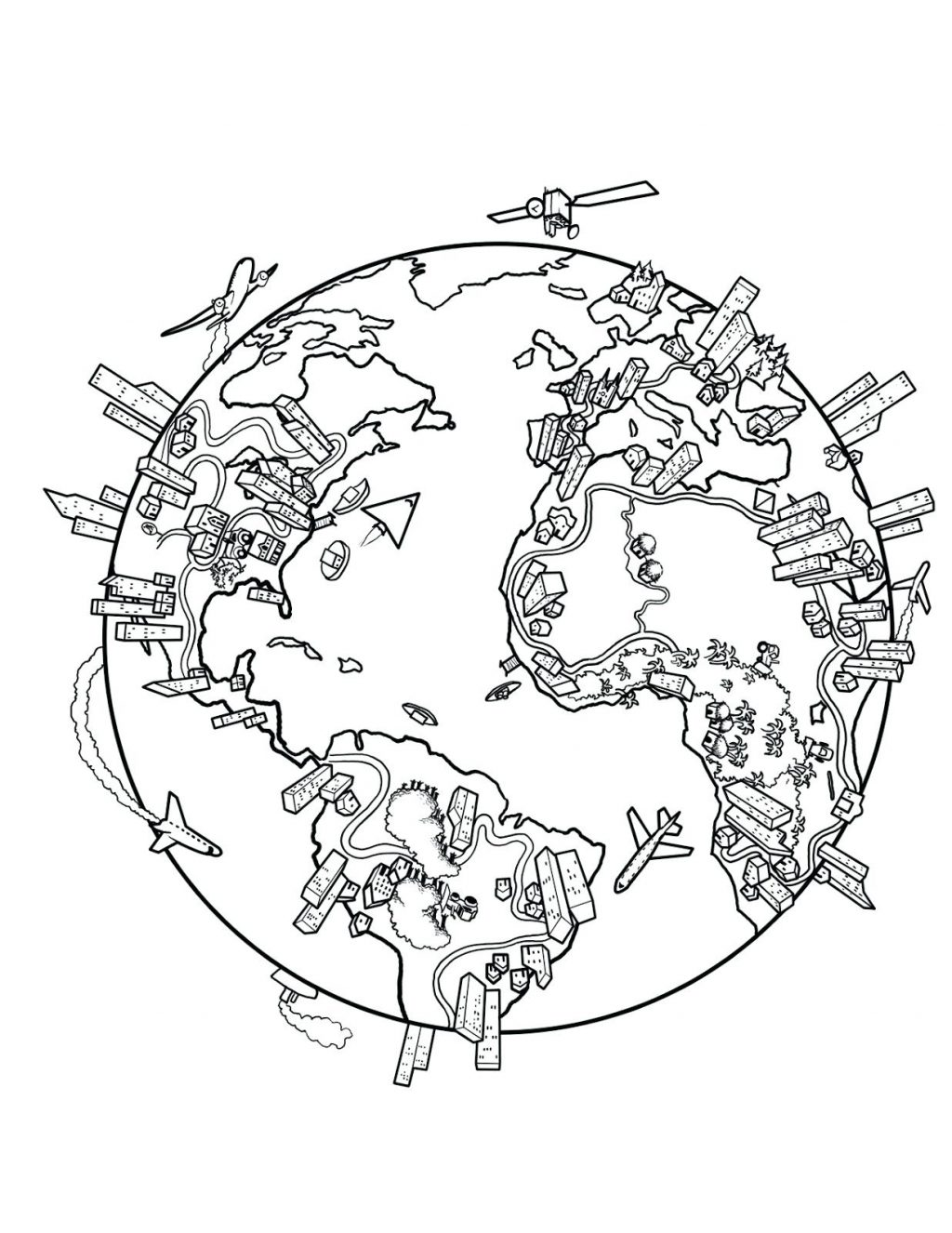 1024x1326 Coloring Page ~ Ireland Coloring Pages World Map Page This Is