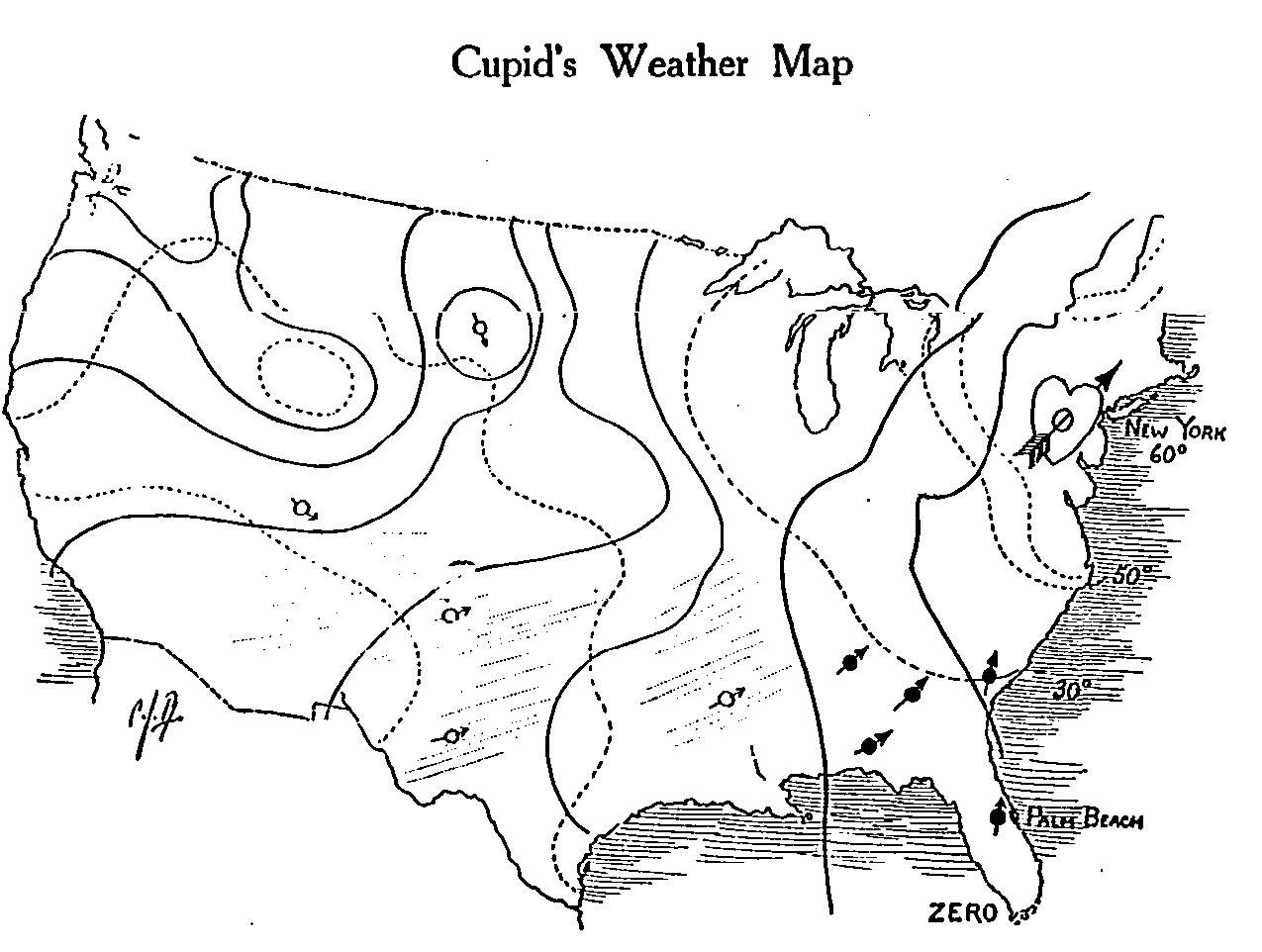 1275x962 Map Cartoons Making Maps Diy Cartography
