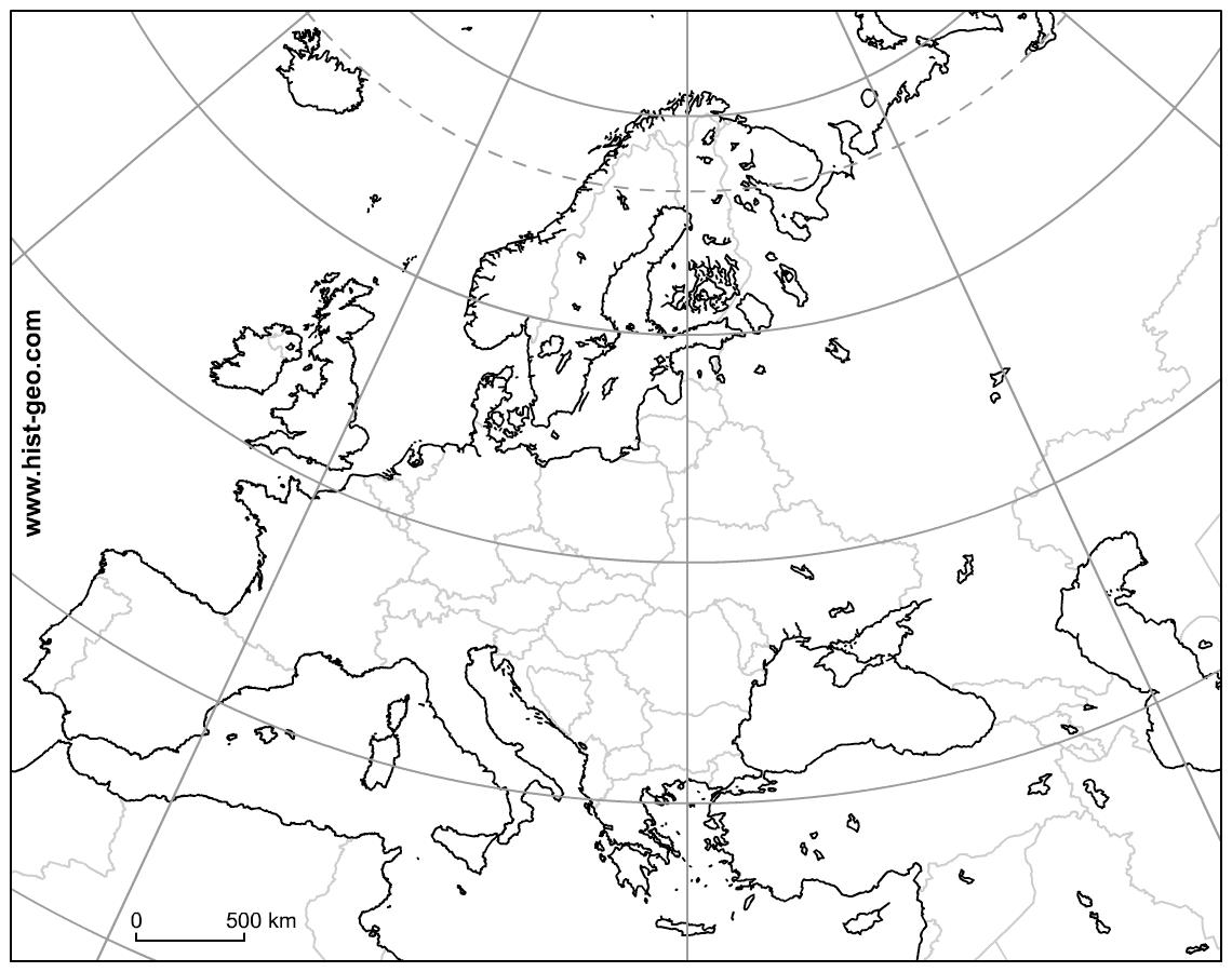 1140x900 European Continent