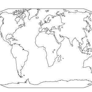 300x300 Drawing A World Map New Heyy Its Jess World Map Zentangle Art