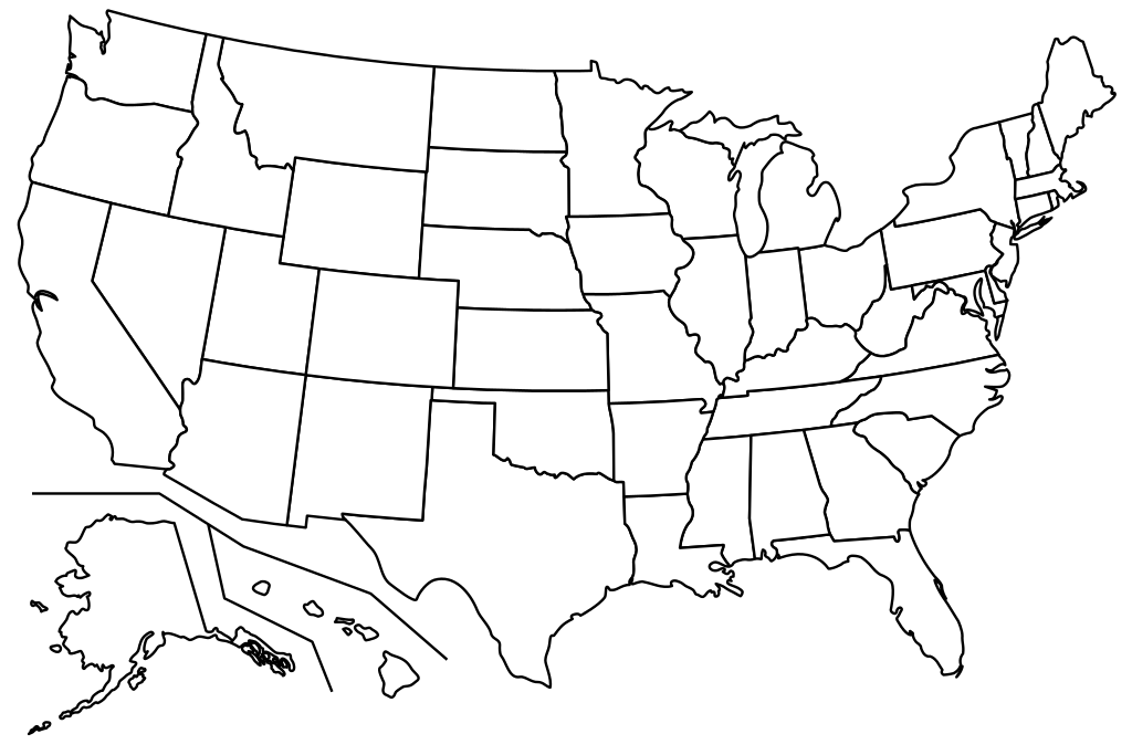 1024x683 Fileblank Us Map Borders.svg