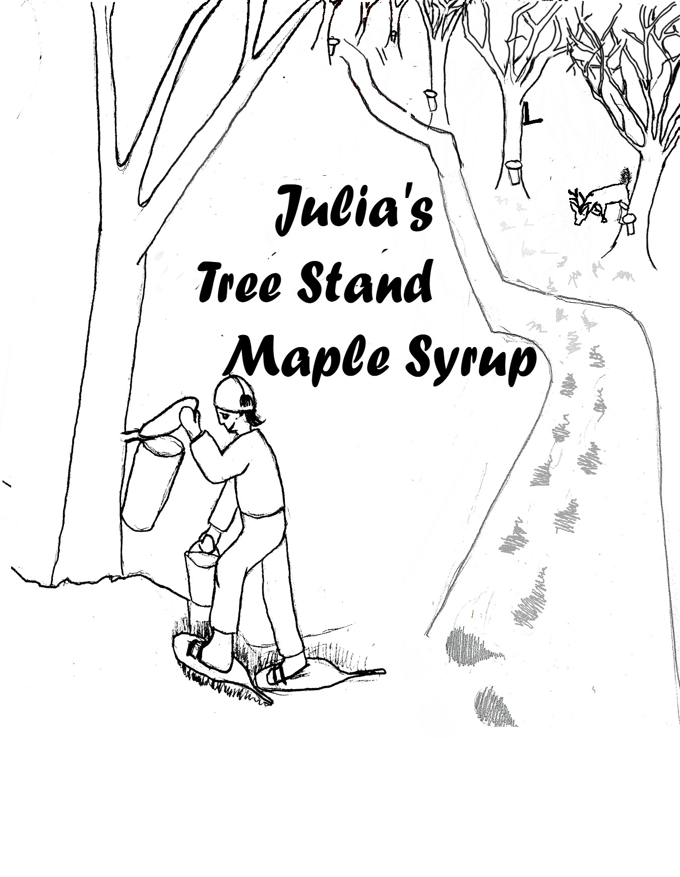 1349x1741 Maple Syrup Season Round 2 Seasonal Harvest