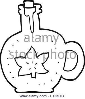 300x348 Freehand Drawn Cartoon Maple Syrup Stock Vector Art Amp Illustration