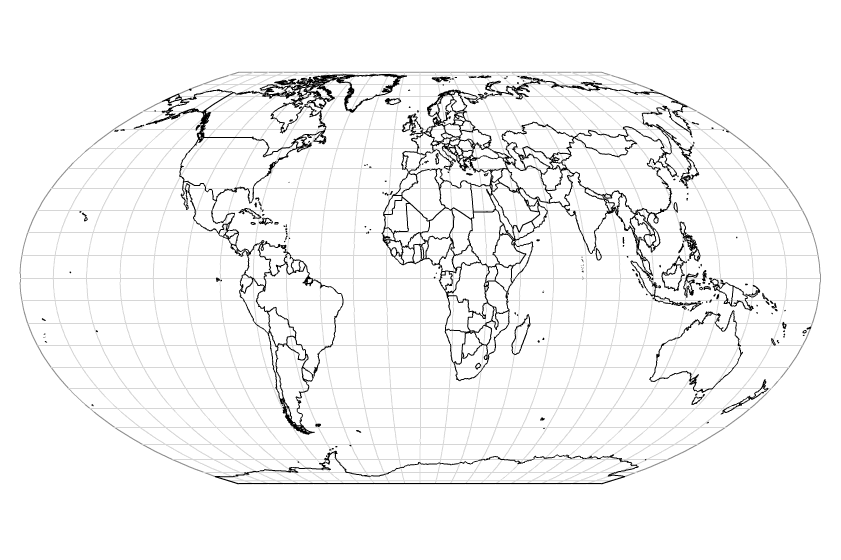 841x560 Tutorial Rendering A World Map In Actionscript