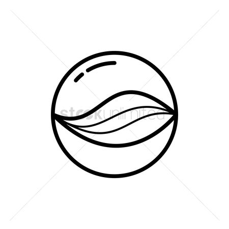 450x450 Free Marble Ball Stock Vectors Stockunlimited Marble Coloring Page