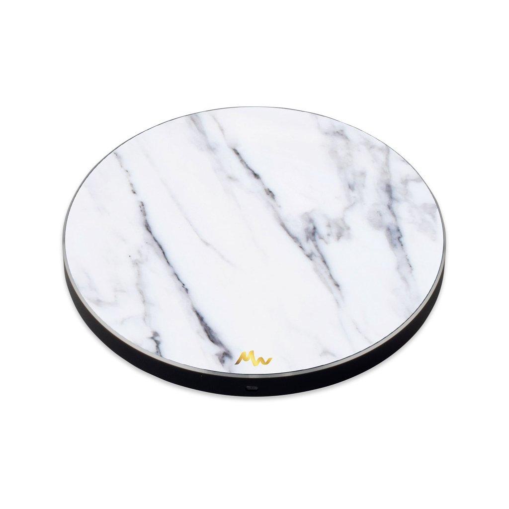 1024x1024 White Marble