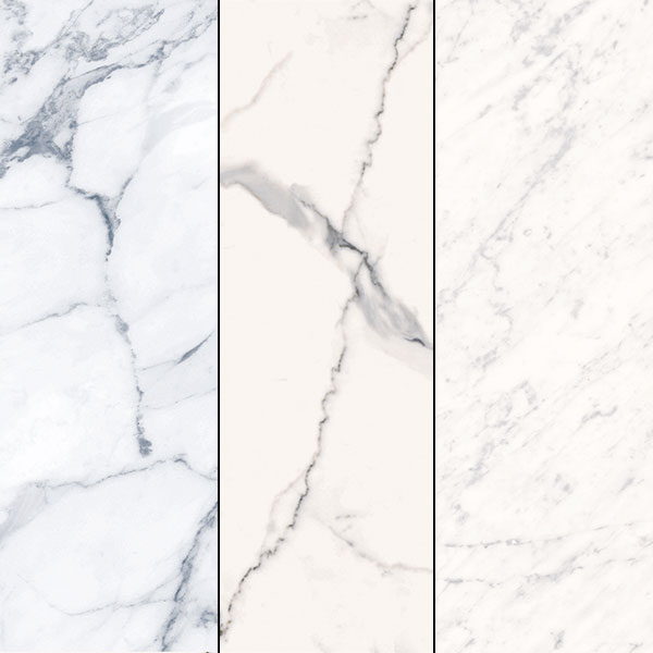 600x600 White Marble Porcelain Collection Gbi Tile Amp Stone