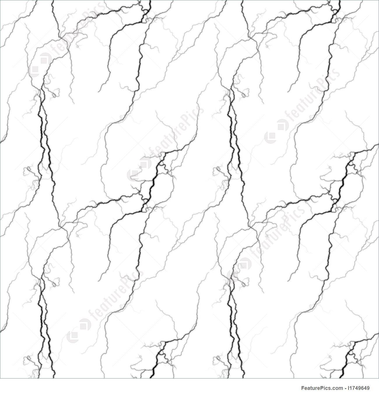 1300x1360 Black And White Marble Stock Illustration I1749649
